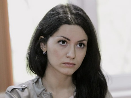 Алла Косогорова. Фото: РИА Новости