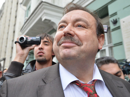 Геннадий Гудков может вновь стать депутатом. Фото: РИА Новости