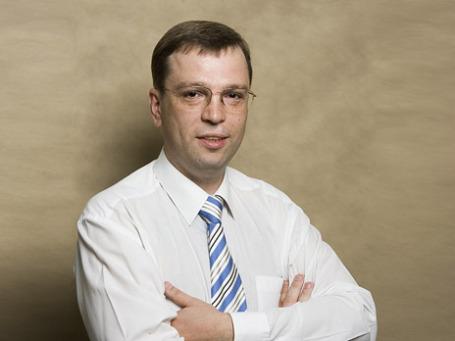 Никита Кричевский  утверждает, что «Известия» неправильно интерпретировали его комментарий. Фото: ИТАР-ТАСС