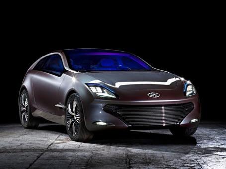 Hyundai Ioniq. Фото: netcarshow.com