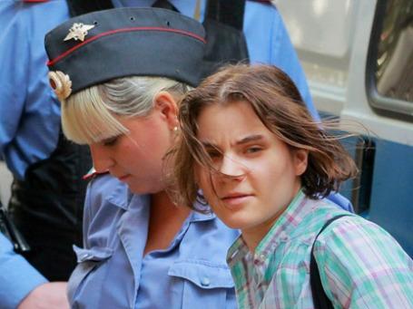 Екатерина Самуцевич. Фото: РИА Новости