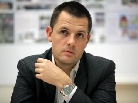 Сергей Кузнецов. Фото: РИА Новости