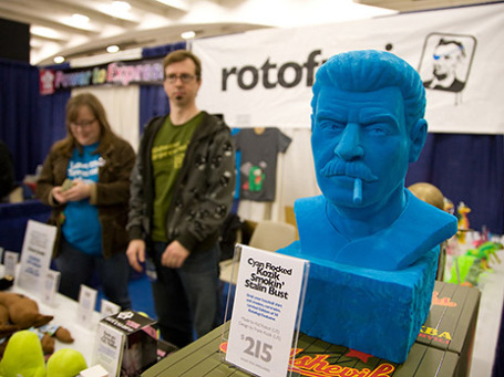 Фото: Scott Beale / Laughing Squid/laughingsquid.com