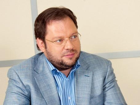 Александр Потапов. Фото предоставлено компанией РВК