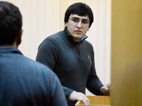 Зураб Рамазанов считает, что участников свадьбы нказывают зря . Фото: РИА Новости