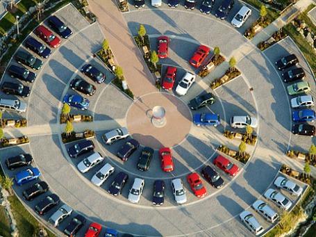 Фото: aerial photography/flickr.com