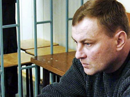Юрий Буданов. Фото: РИА Новости