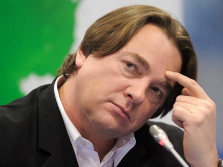 Константин Эрнст. Фото: РИА Новости