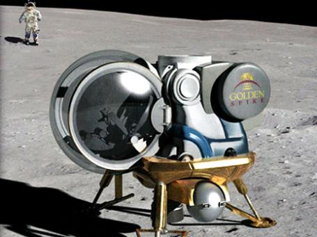 Фото: goldenspikecompany.com