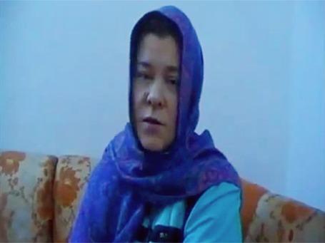 Фрагмент видеообращения на сайте youtube.com
