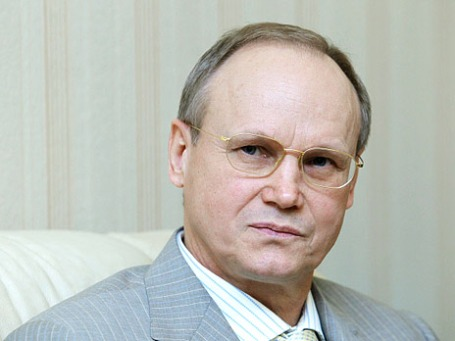 Александр Турбанов. Фото: РИА Новости