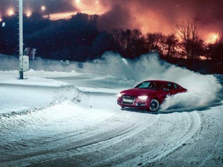 Фото предоставлено школой Audi