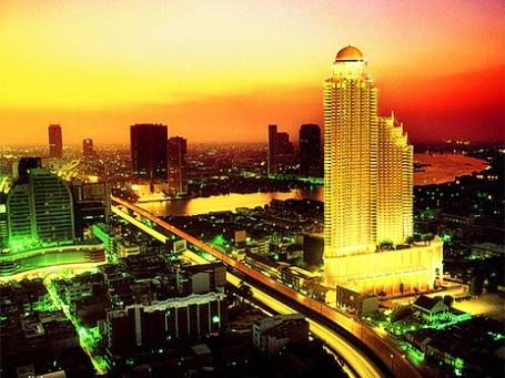 State Tower. Фото: lebua.com
