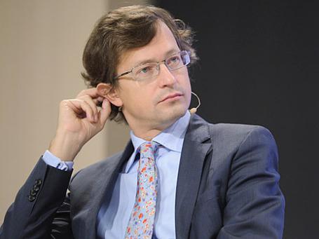 Заместитель министра финансов РФ Алексей Саватюгин. Фото: РИА Новости