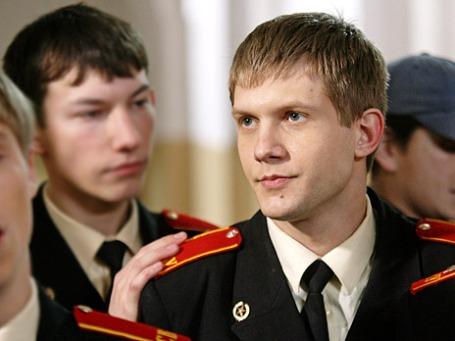 Актёр Борис Корчевников. Фото: ИТАР-ТАСС