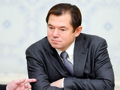 Сергей Глазьев. Фото: ИТАР-ТАСС