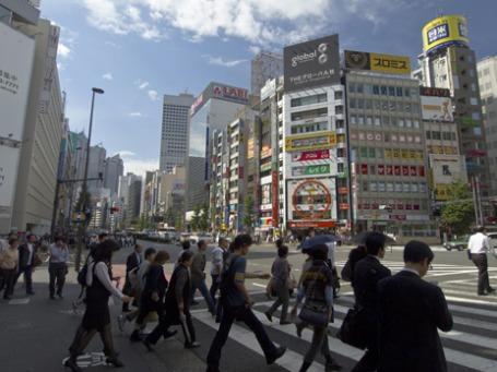 Токио - самый дорогой город мира по версии Economist Intelligence Unit. Фото: Dell's Pics/flickr.com
