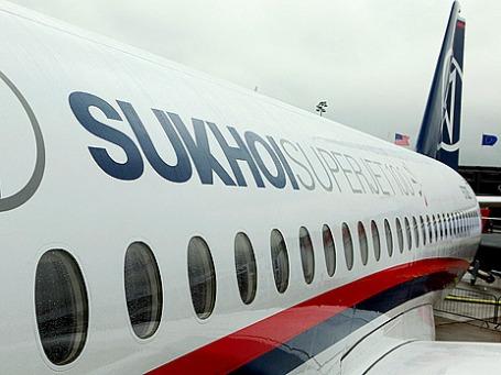 Фото: SuperJet International/flickr.com