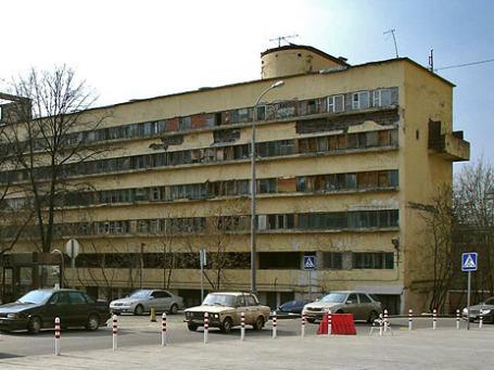 Фото: wikipedia.org/NVO