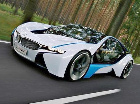 Фото предоставлено пресс-службой BMW