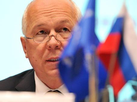 Сергей Чемезов. Фото: РИА Новости
