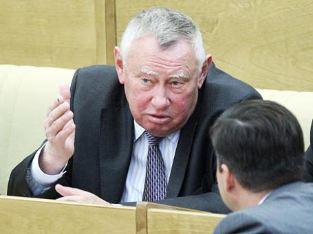 Николай Ольшанский. Фото: РИА Новости