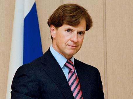Андрей Бородин. Фото: РИА Новости.
