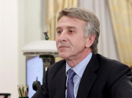 Леонид Михельсон. Фото: РИА Новости