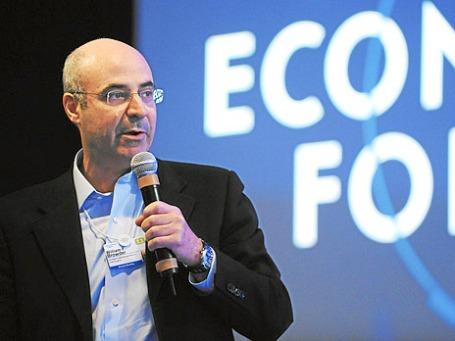 Уильям Браудер. Фото: World Economic Forum/flickr.com
