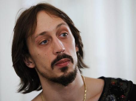 Павел Дмитриченко. Фото: РИА Новости