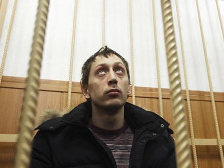Павел Дмитриченко. Фото: Reuters