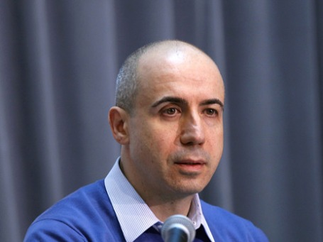 Юрий Мильнер. Фото: Reuters