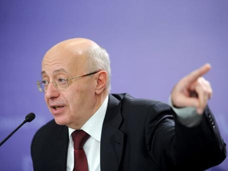 Политолог Сергей Кургинян. Фото: РИА Новости
