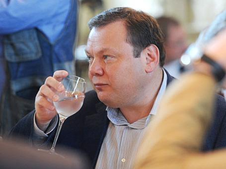 Михаил Фридман. Фото: РИА Новости
