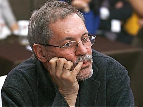 Михаил Леонтьев. Фото: РИА Новости