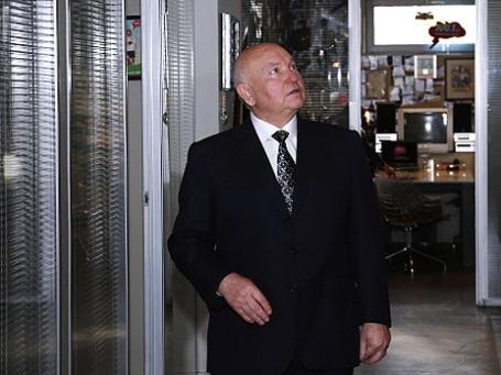 Юрий Лужков. Фото: РИА Новости