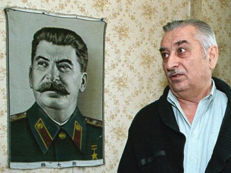 Евгений Джугашвили. Фото: ИТАР-ТАСС