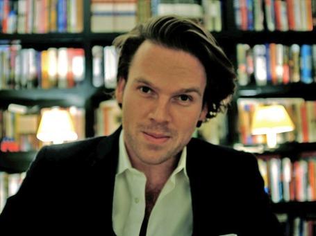 Патрик Шнейдер-Сикорски. Фото из личного архива.