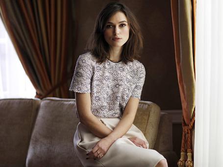 Актриса Кира Найтли. Фото: Reuters