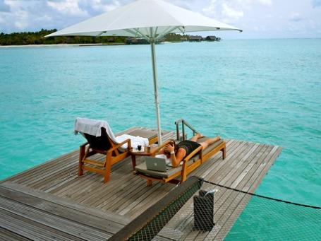 Мальдивы. Фото: Sarah_Ackerman/flickr.com