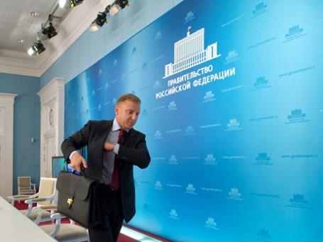 Министр образования и науки РФ Дмитрий Ливанов. Фото: РИА Новости