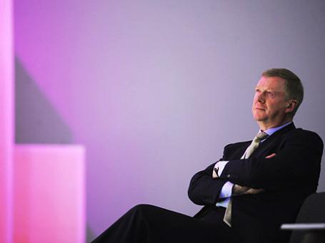 Председатель правления ОАО «Роснано» Анатолий Чубайс. Фото: РИА Новости