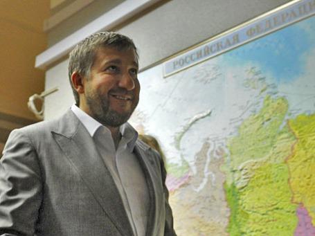 Член комитета Госдумы по вопросам собственности Григорий Аникеев . Фото: РИА Новости