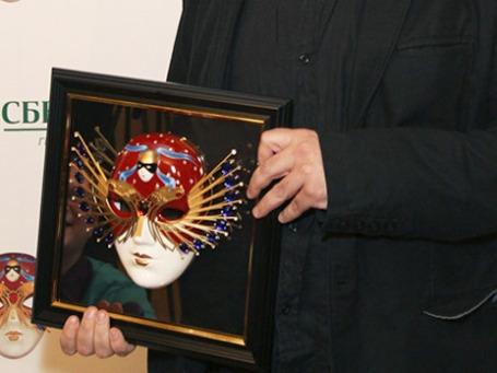 Премия «Золотая маска». Фото: goldenmask.ru