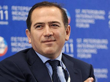 Ахмед Билалов. Фото: РИА Новости