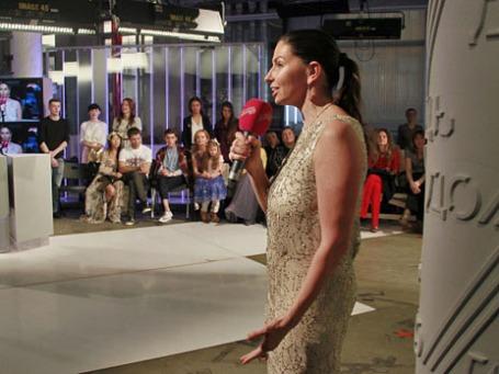 Генеральный директор телеканала «Дождь. Optimistic Channel» Наталья Синдеева. Фото: РИА Новости