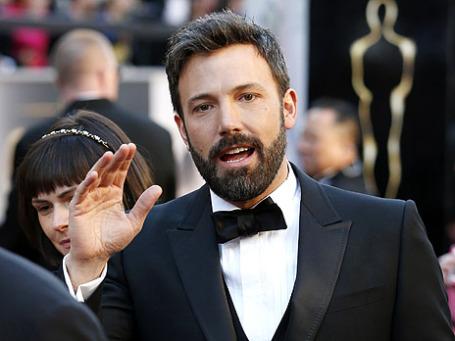 Актёр и кинорежиссёр Бен Аффлек. Фото: Reuters