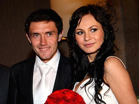 Юрий и Инна Жирковы. Фото: PhotoXpress