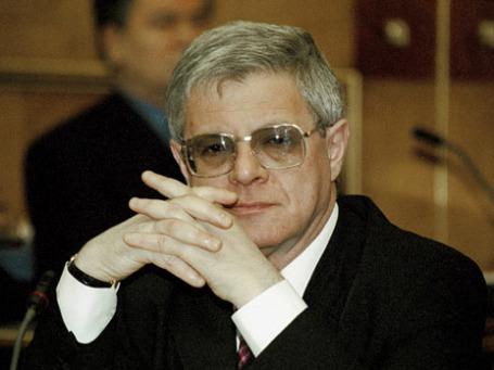 Александр Лившиц. Фото: РИА Новости