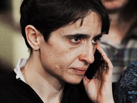 Мария Гессен. Фото: РИА Новости